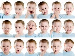 Çocuğunuzun Duygularını Kontrol Etmesini Öğrenirken Kullanılabilecek 5 EtkinlikÖnerisi