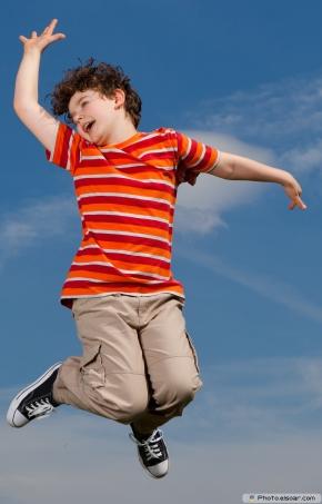 Çocukların Gelişimi: Çocuklarda Kaba Motor Becerisi EtkinlikÖnerileri