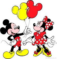 Çocuk Faaliyetleri : Mickey Mouse ve Minnie MouseEtkinlikleri