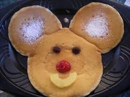 mickey-pancake