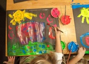 Mika Psikoloji'de Hafta Sonu Etkinliği: Çocuklar için DuyguAtölyesi
