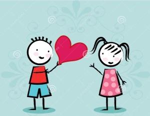 Sevgi-cocuk