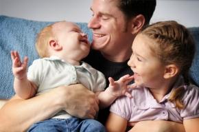 Babalar için Küçük ama Çocuklar için Büyük AnlarıHatırlamak