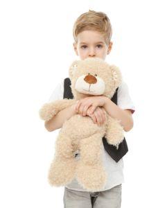 Kaygılı Çocuğunuzu Sakinleştirmeye Yarayacak 13 Etkiliİfade