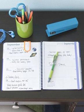 Okul Senesine Başlarken Organize Olabilmek için Pratik 20Öneri