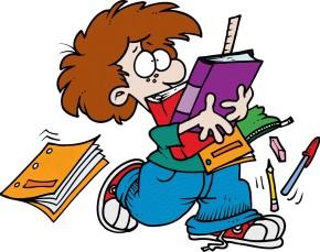 Çocuk, Okul ve Ödev Konusunda EbeveynlereÖneriler