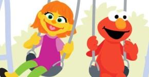 Susam Sokağı İlk Otizmli Karakteri Olan Julia'yıTanıttı!