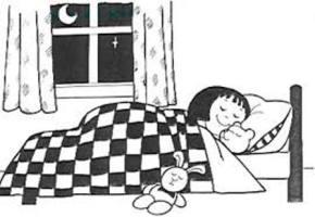 Okul Öncesi Dönem Çocuklarda Uyku Alışkanlığı ve UykuDüzeni