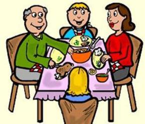 Çocuğun Yemek Yeme Alışkanlığının Sağlıklı Olması için AilelereÖneriler